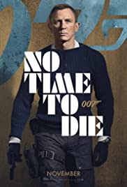 No Time to Die soundtrack