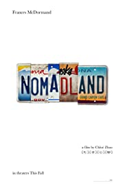 Nomadland soundtrack