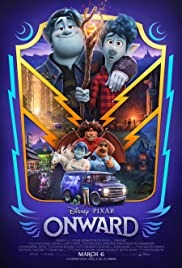 Onward soundtrack