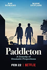 Paddleton soundtrack