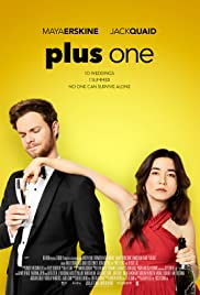 Plus One soundtrack