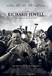 Richard Jewell soundtrack