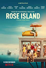 Rose Island soundtrack