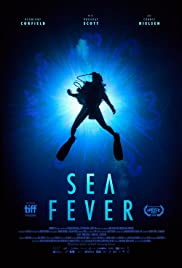 Sea Fever soundtrack
