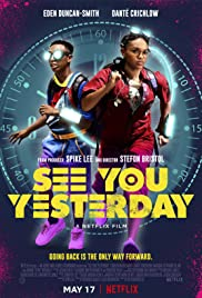 See You Yesterday soundtrack