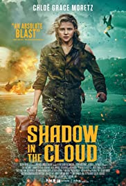 Shadow in the Cloud soundtrack