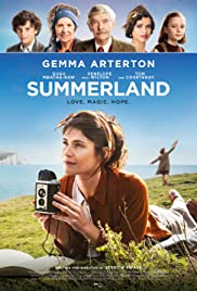 Summerland soundtrack