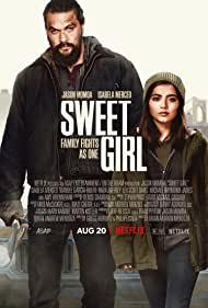 Sweet Girl soundtrack