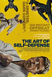 The Art of Self-Defense soundtrack