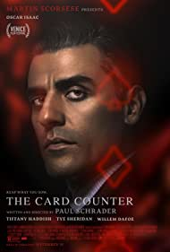 The Card Counter soundtrack