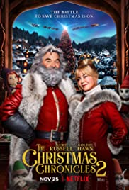 The Christmas Chronicles: Part Two soundtrack