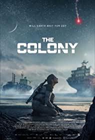 The Colony soundtrack