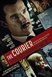The Courier soundtrack