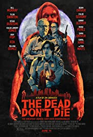 The Dead Don't Die soundtrack