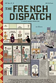 The French Dispatch soundtrack