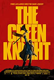 The Green Knight soundtrack