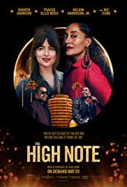 The High Note soundtrack