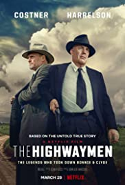 The Highwaymen soundtrack