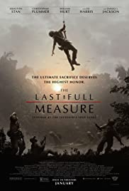 The Last Full Measure soundtrack