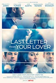 The Last Letter from Your Lover soundtrack