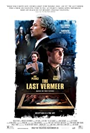 The Last Vermeer soundtrack