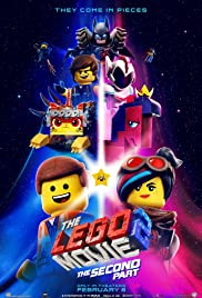 The Lego Movie 2: The Second Part soundtrack
