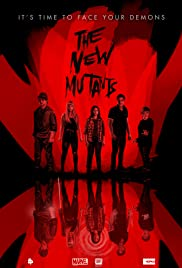 The New Mutants soundtrack