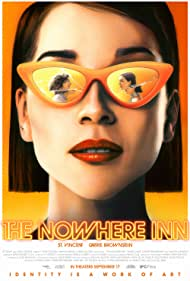 The Nowhere Inn soundtrack