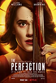The Perfection soundtrack