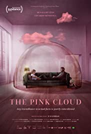 The Pink Cloud soundtrack