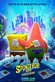 The SpongeBob Movie: Sponge on the Run soundtrack