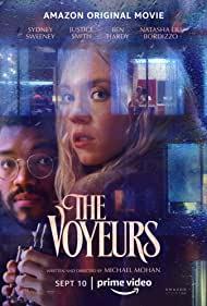 The Voyeurs soundtrack