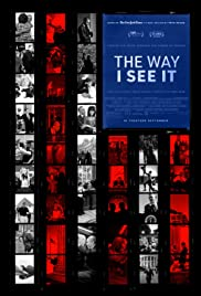 The Way I See It soundtrack