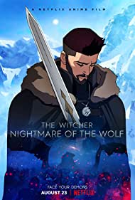 The Witcher: Nightmare of the Wolf soundtrack