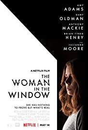 The Woman in the Window soundtrack