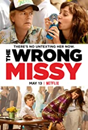 The Wrong Missy soundtrack