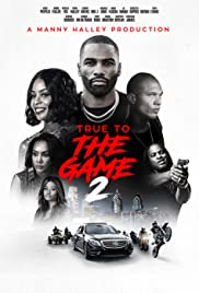 True to the Game 2 soundtrack