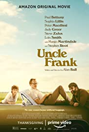 Uncle Frank soundtrack
