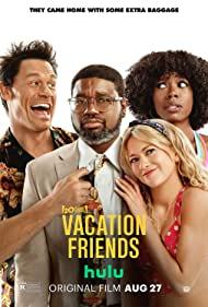 Vacation Friends soundtrack