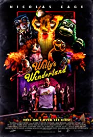 Willy's Wonderland soundtrack