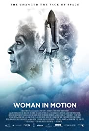 Woman in Motion soundtrack