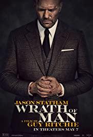 Wrath of Man soundtrack